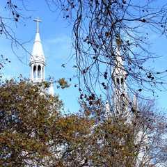 St Peter & Paul Church