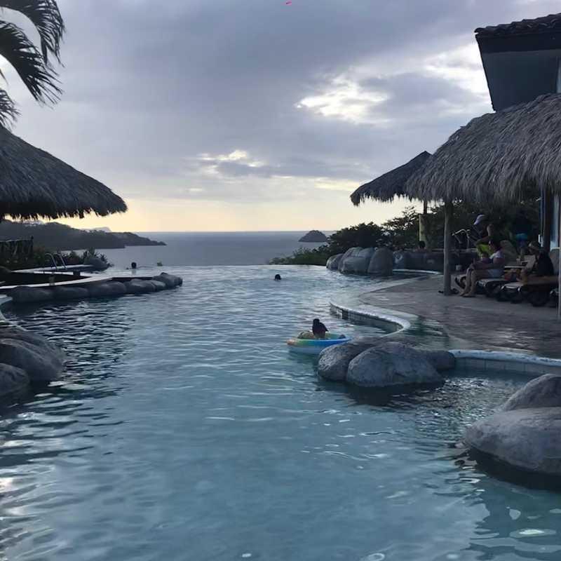 Club & Hotel Condovac La Costa