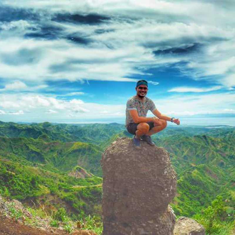 Mayana Peak
