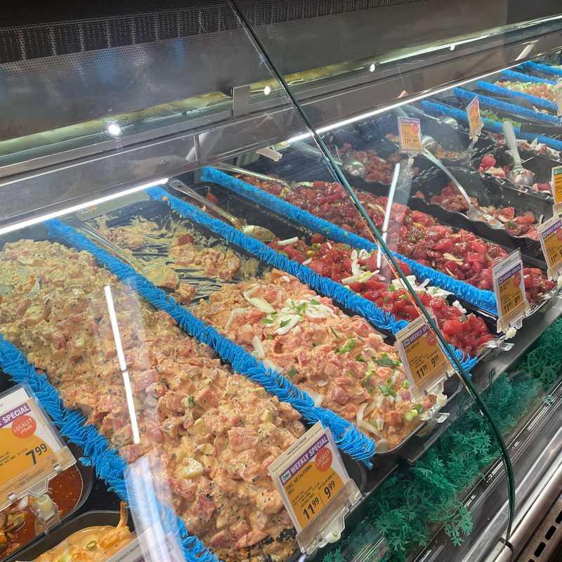 Foodland Kihei