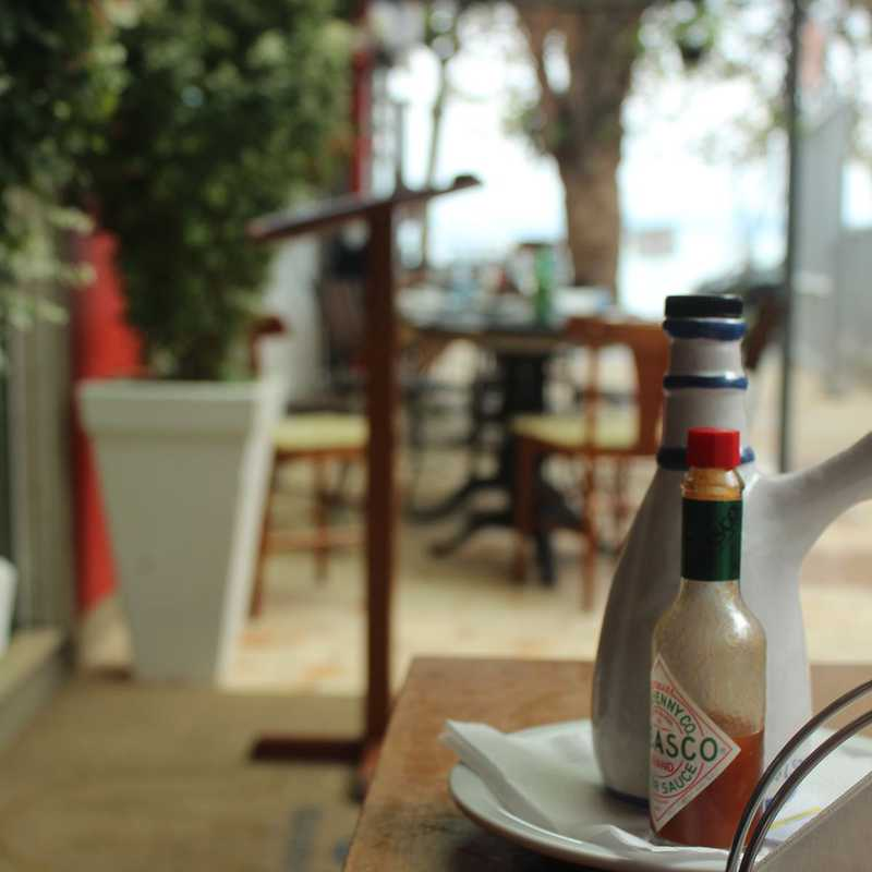 Ostradamus Restaurante