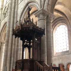 Cathédrale Saint-Étienne de Sens