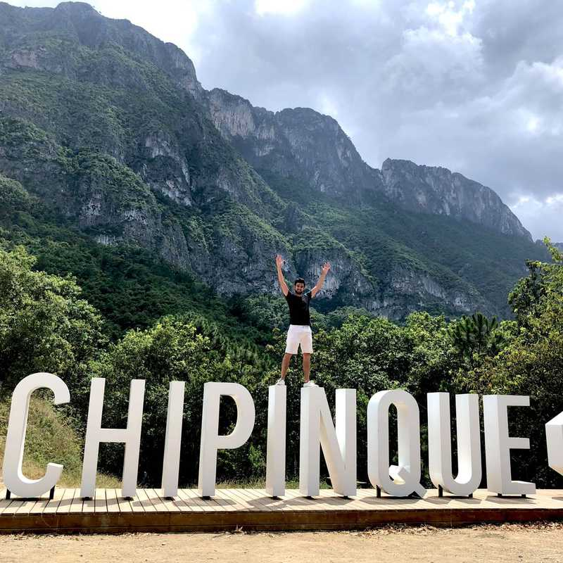 Chipinque Ecological Park