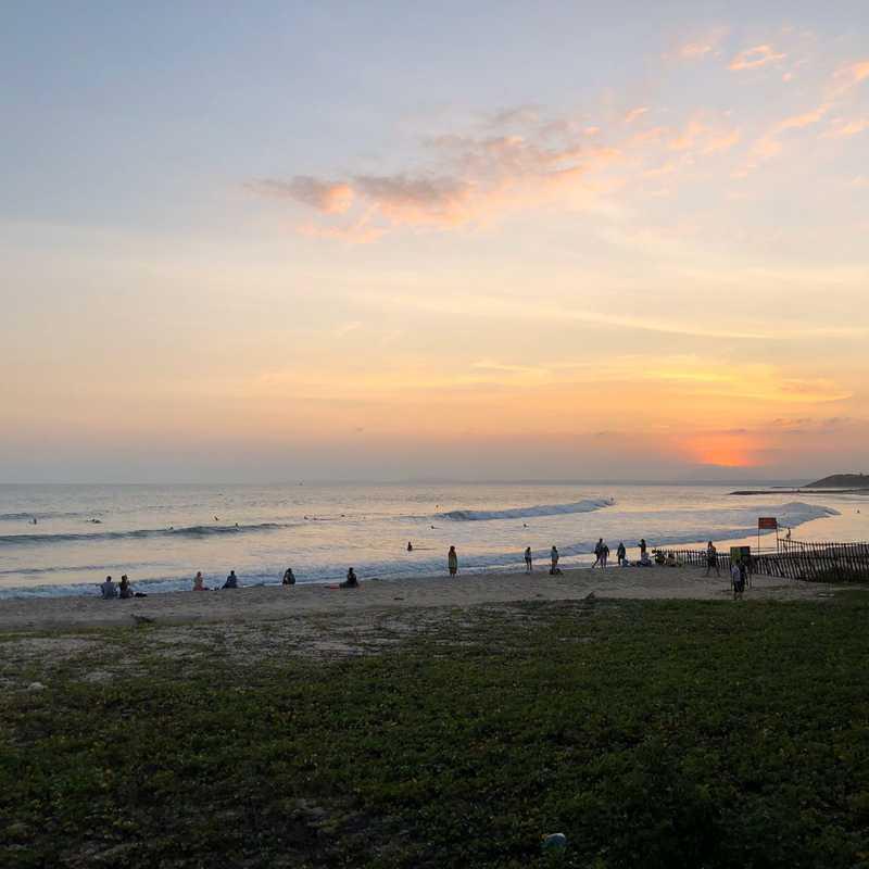 Bãi biển Tu Lam