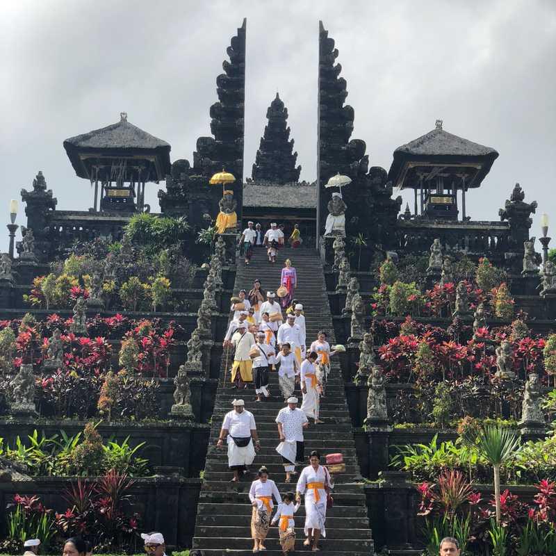 Bali 2019 | 4 days trip itinerary, map & gallery