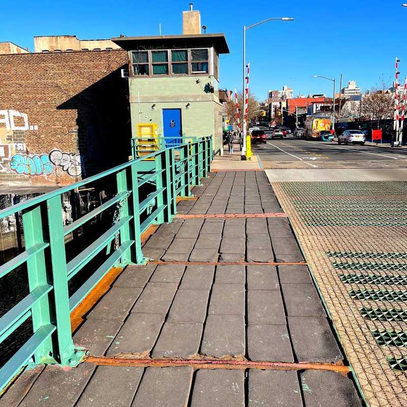 Union Street Bridge