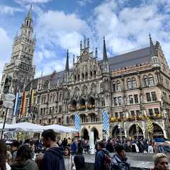 Munich - Selected Hoptale Trips