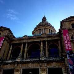 MNAC - Museu Nacional d'Art de Catalunya
