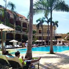 Hotel Santa clara - Photos by Real Travelers, Ratings, and Other Practical Information