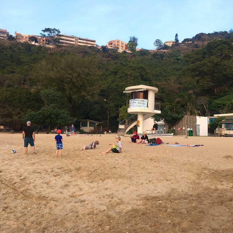 South Bay Beach