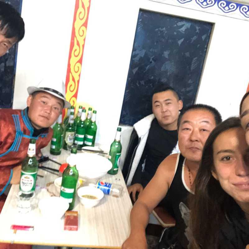 Huiteng Xile Tieqi Tourism Center