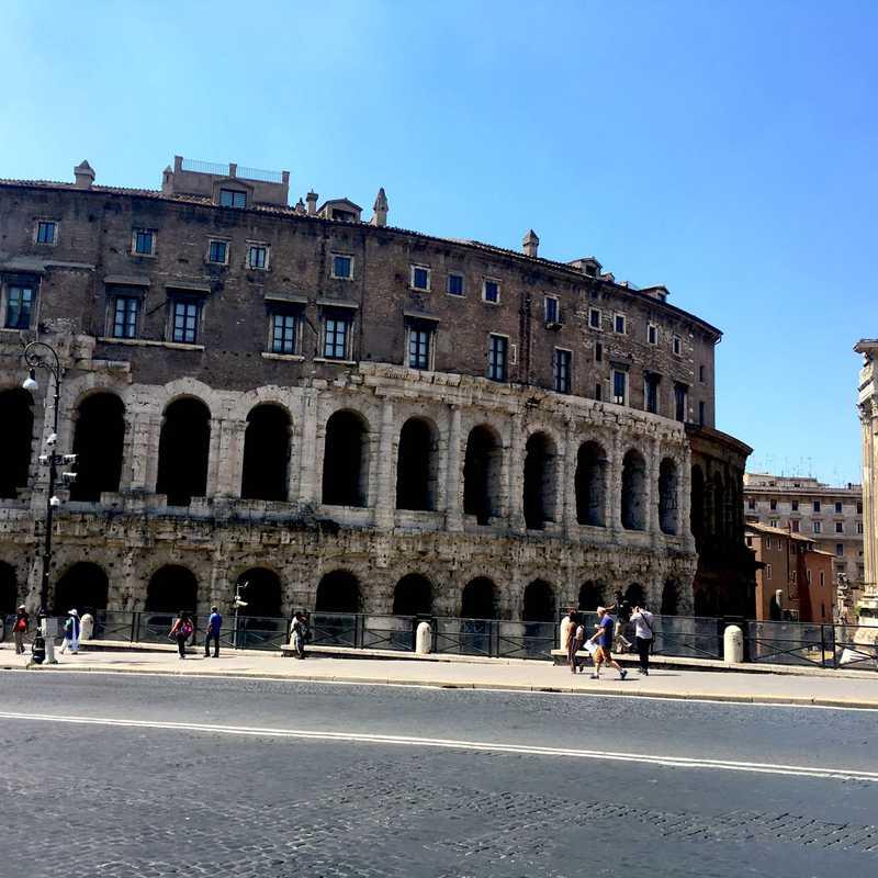 Marcello Theater