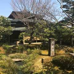 Tenryu-ji Temple / 天龍寺