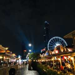 ASIATIQUE The Riverfront   Travel Photos, Ratings & Other Practical Information