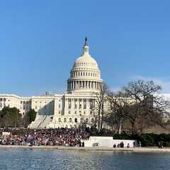 Washington DC Top Attractions for First-Time Visitors