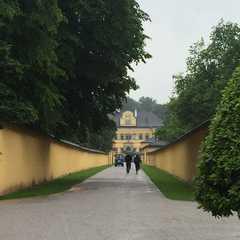 Sound of Music Pavillon