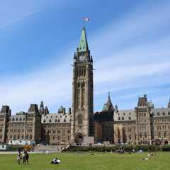 Parliament Hill - Real Photos by Real Travelers