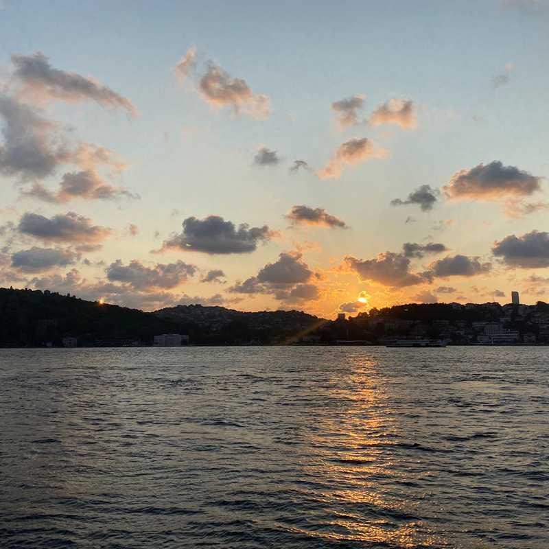 Sunset tekne turu