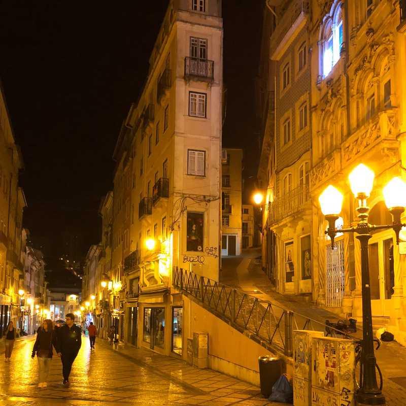 Coimbra (São Bartolomeu)