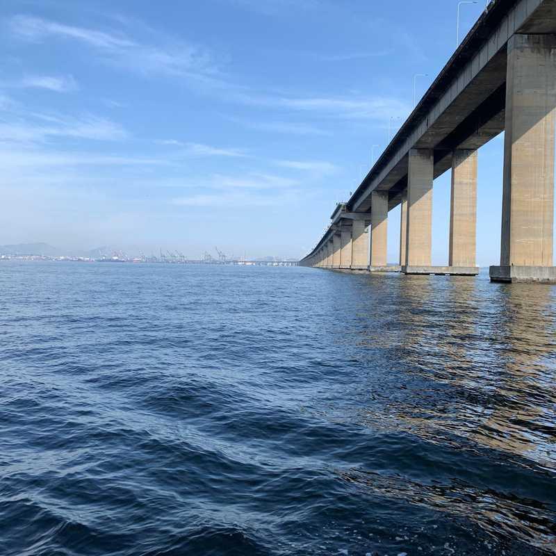 Rio-Niterói Bridge