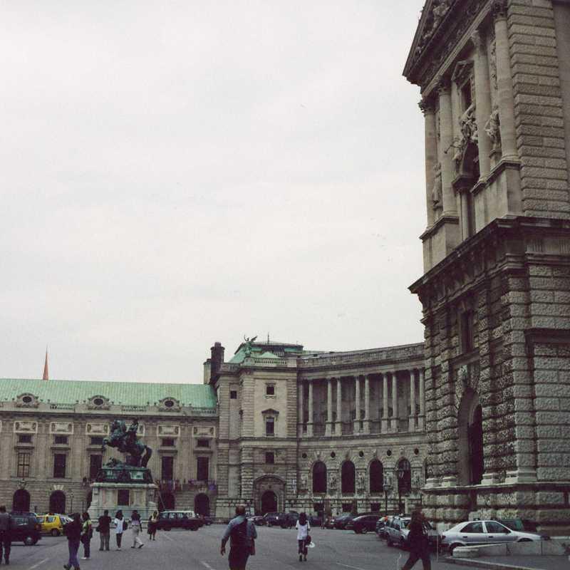 The Hofburg
