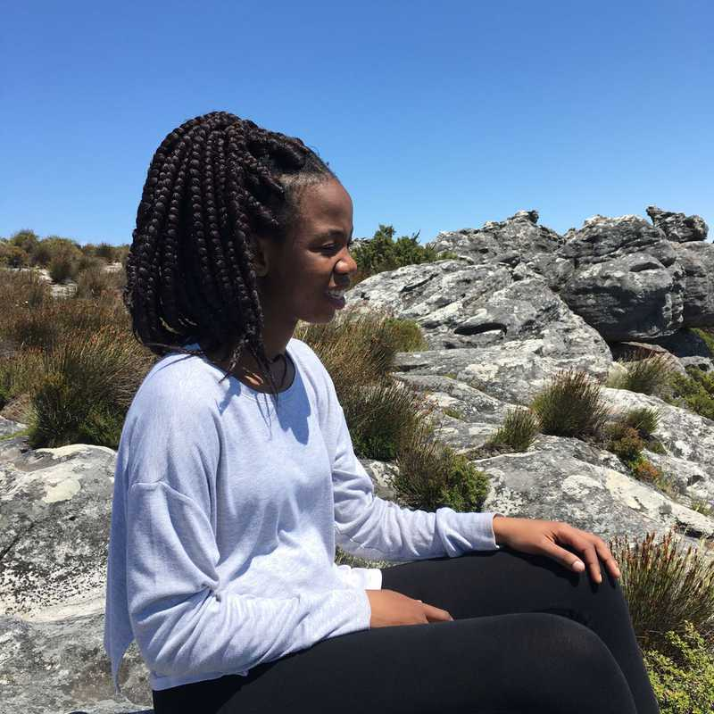 Table Mountain (Nature Reserve)