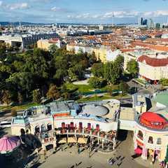 Viennese Giant Ferris Wheel