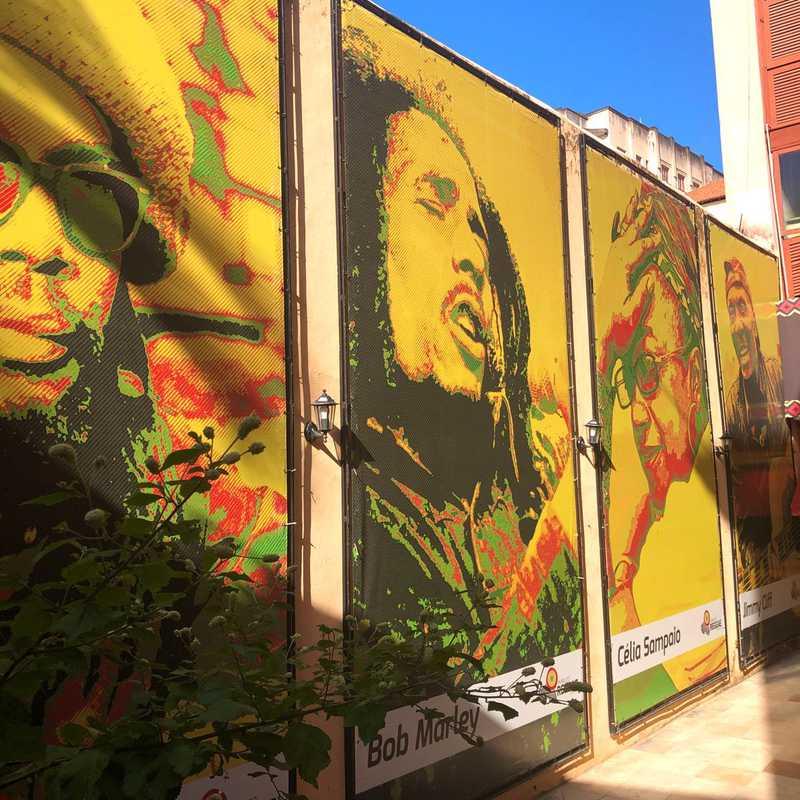 Museu do Reggae Maranhão