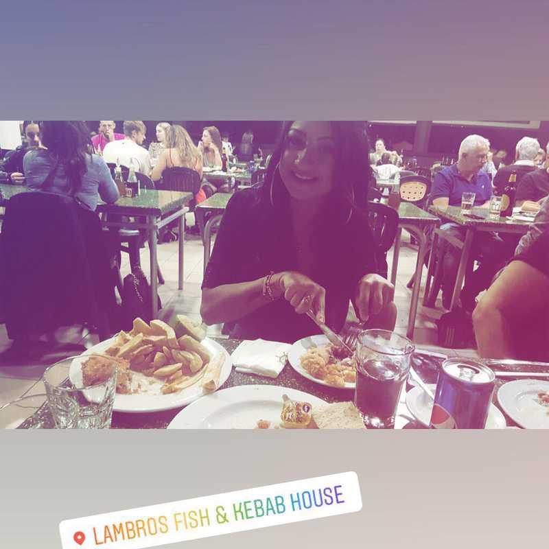 Lambros Fish & Kebab House