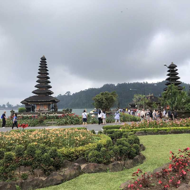 Indonesia 2019 | 5 days trip itinerary, map & gallery