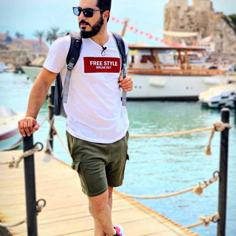 Byblos Sur Mer - Hotel