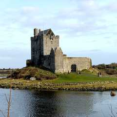 Dunguaire Castle - Photos by Real Travelers, Ratings, and Other Practical Information