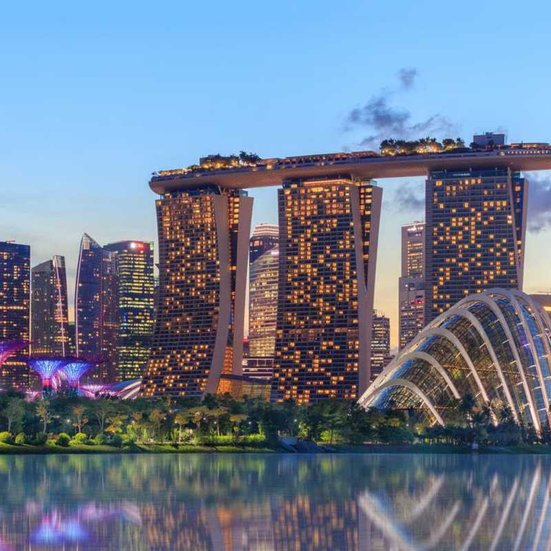 Trip Blog Post by @Hodophile: SINGAPORE🇸🇬2018 | 2 days in Oct (itinerary, map & gallery)