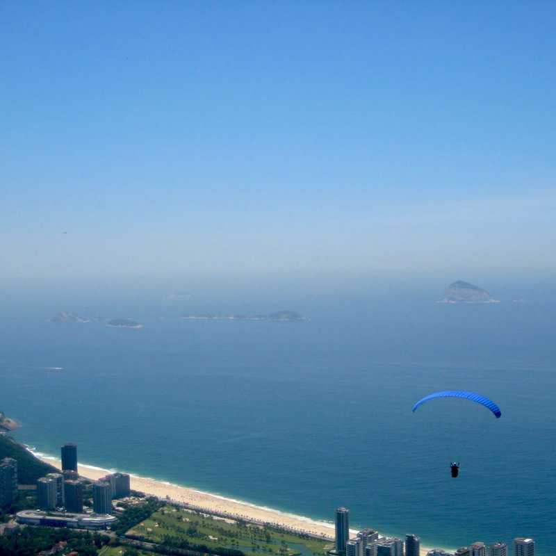 Just Fly Hang Gliding