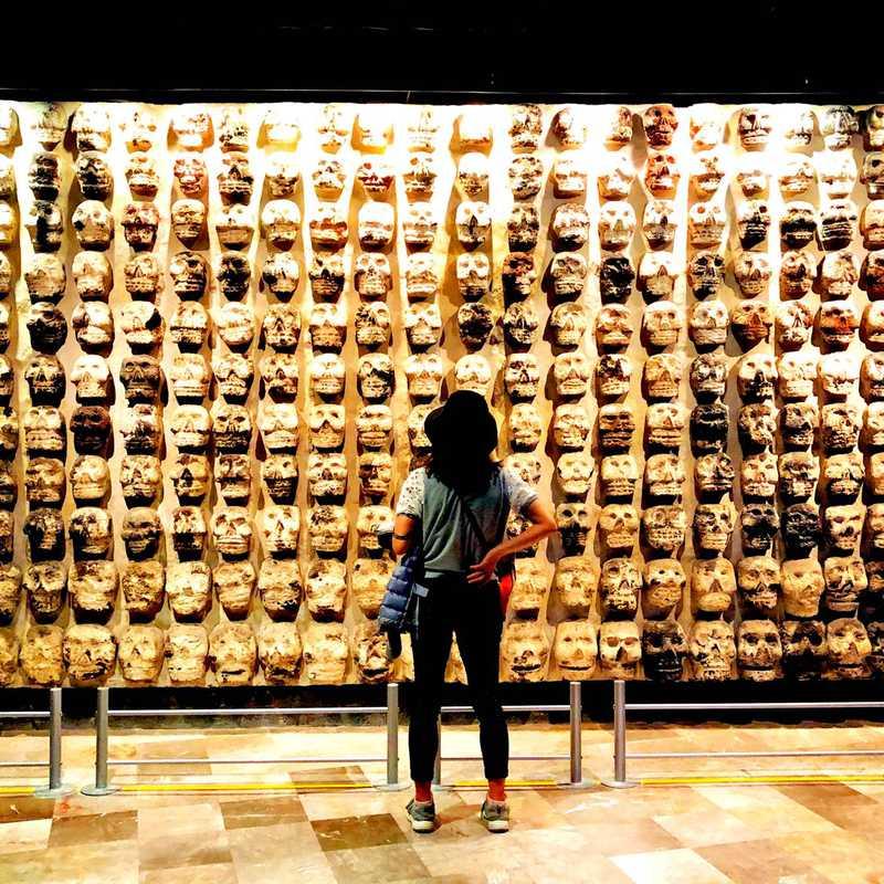 Templo Mayor Museum