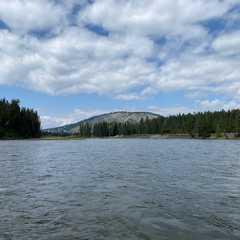 Wyoming (United States)   Seleted Trip Photo