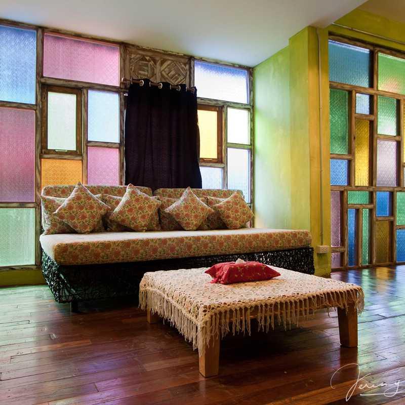 Reflections Rooms in Bangkok