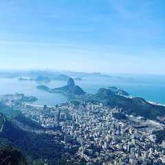Rio de Janeiro - Selected Hoptale Trips
