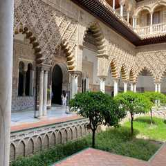 Royal Alcázar of Seville - Photos by Real Travelers, Ratings, and Other Practical Information