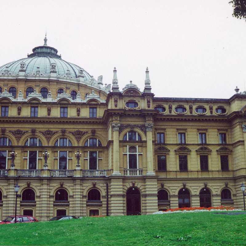 Juliusz Słowacki Theatre