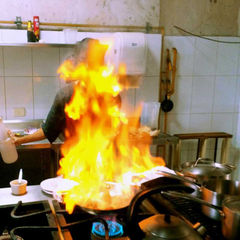 Peruvian Flavor Cooking Class & Lunch