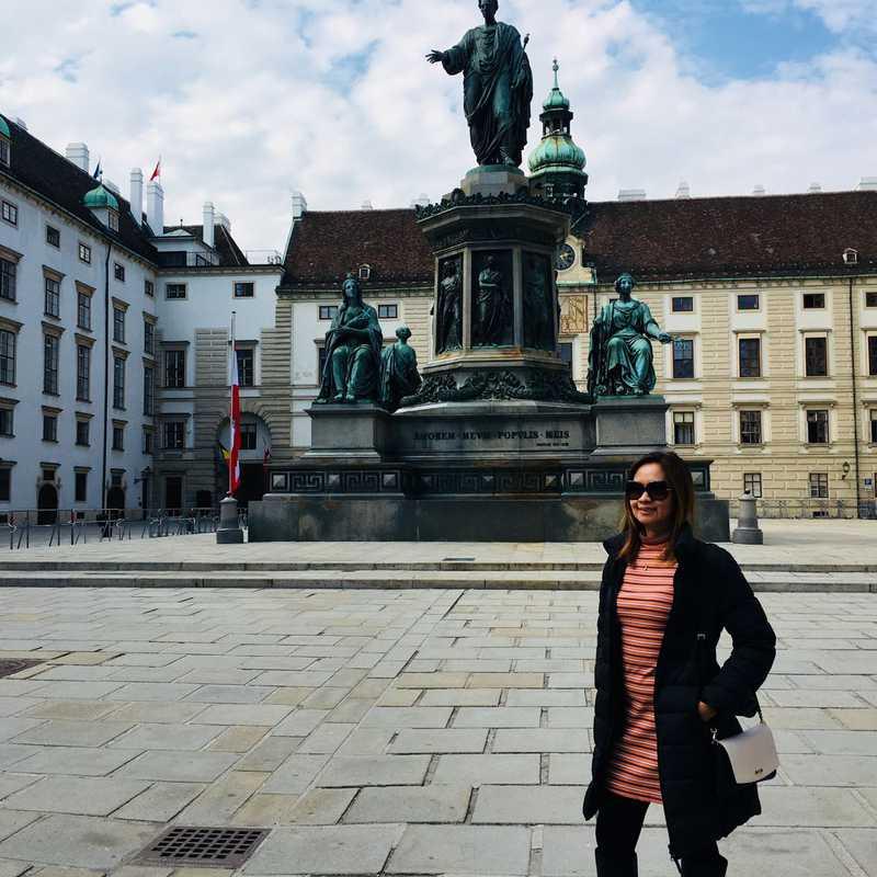 Kaiser Franz l. Denkmal