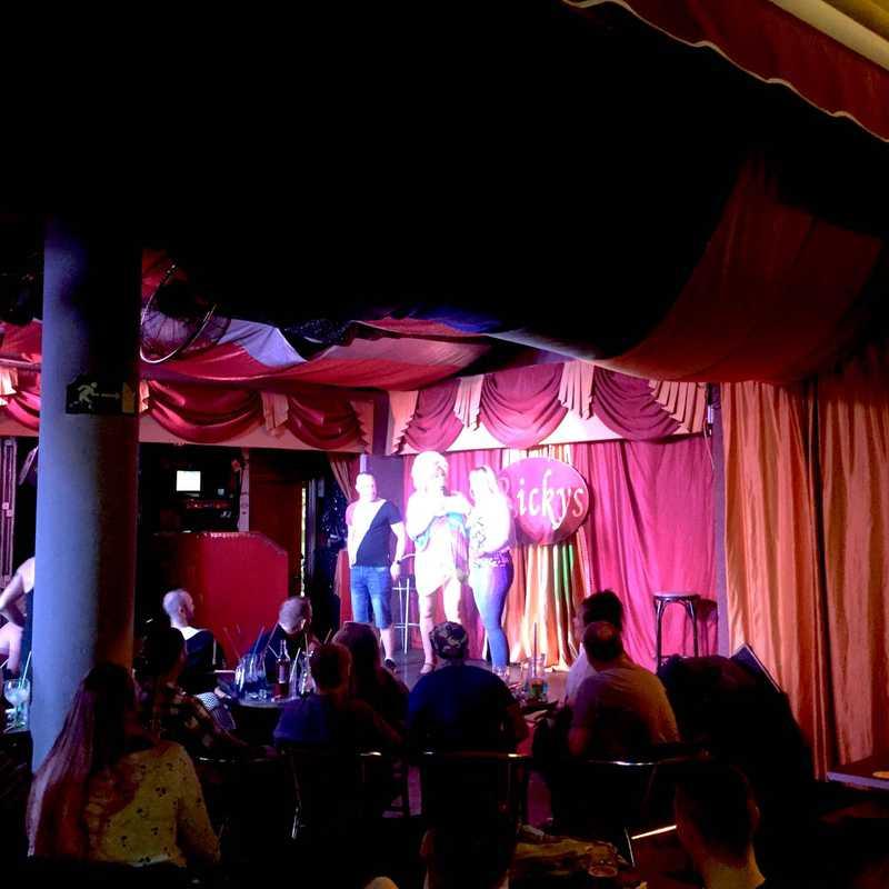 Ricky's Cabaret Bar