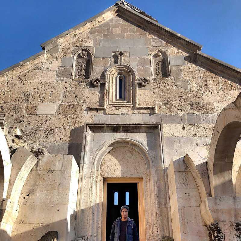 Haghartsin Monastery Complex
