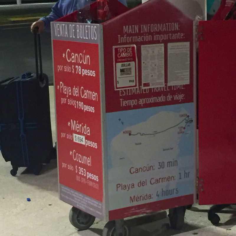 Cancun International Airport (CUN)