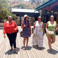 North West (South Africa) | Seleted Trip Photo