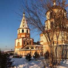Olkhon Island   Travel Photos, Ratings & Other Practical Information
