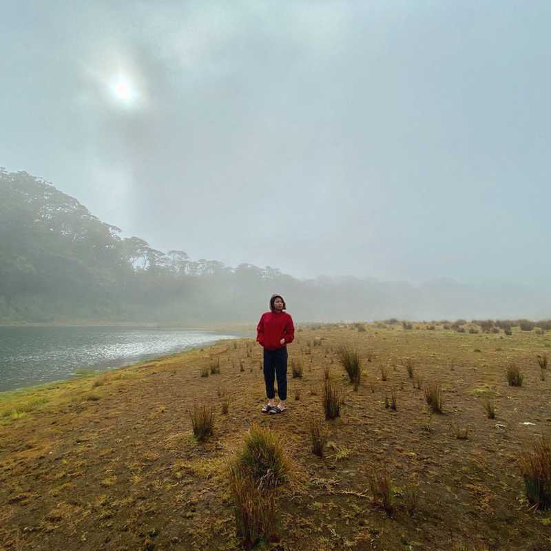 Lake Venado Campsite