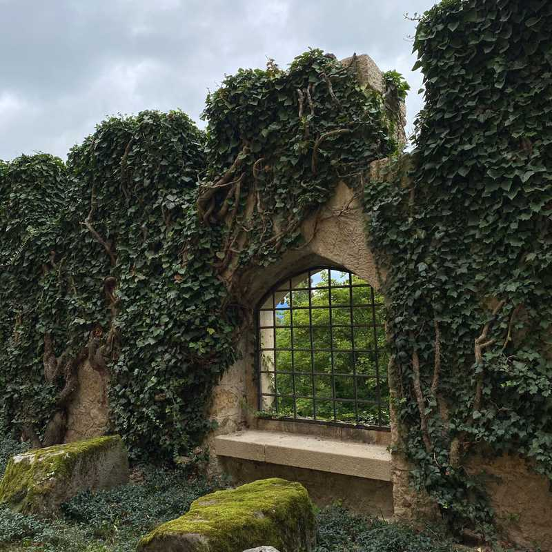 Castle of Spirits (Bojnice Castle)