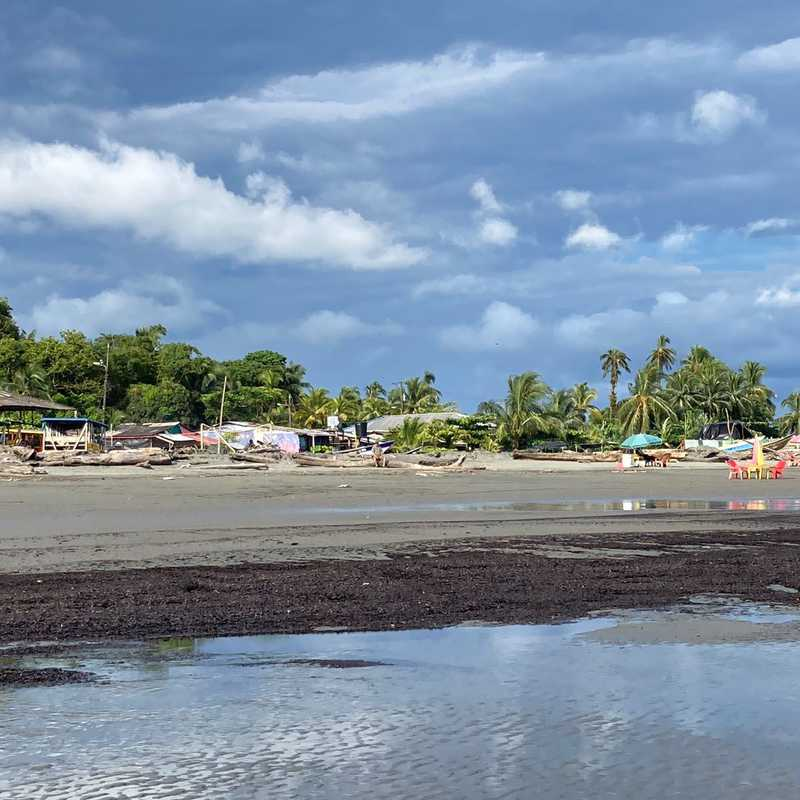 Trip Blog Post by @angelitav: Buenaventura 2021 | 3 days in Sep (itinerary, map & gallery)